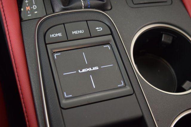 2016 Lexus RC F HPA in McKinney Texas, 75070