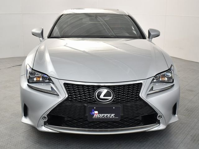 2016 Lexus RC 200t in McKinney, Texas 75070