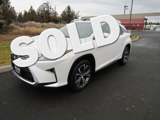 2016 Lexus RX 350 Sport Bend, Oregon