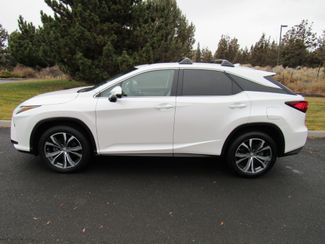 2016 Lexus RX 350 Sport Bend, Oregon 1