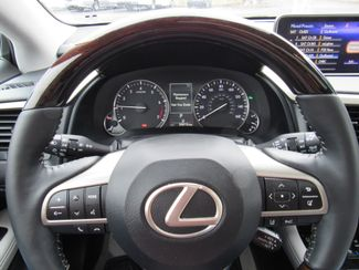 2016 Lexus RX 350 Sport Bend, Oregon 12