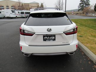 2016 Lexus RX 350 Sport Bend, Oregon 2