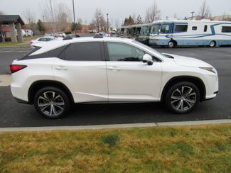 2016 Lexus RX 350 Sport Bend, Oregon 3