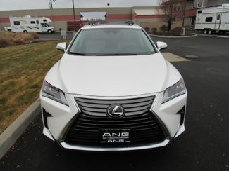 2016 Lexus RX 350 Sport Bend, Oregon 4