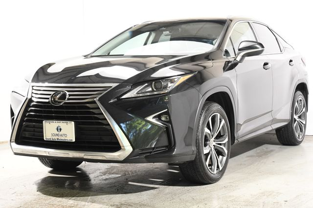 2016 Lexus RX 350 w Nav / Safety / Blind Spot