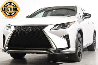 2016 Lexus RX 350 F Sport in Branford, CT 06405