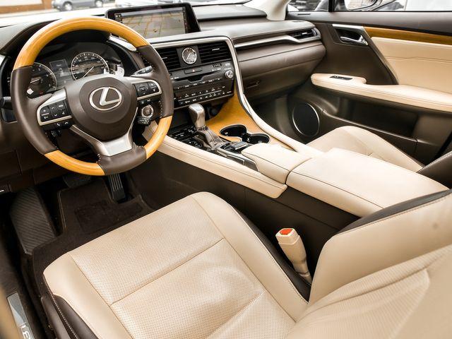 2016 Lexus RX 350 Burbank, CA 17