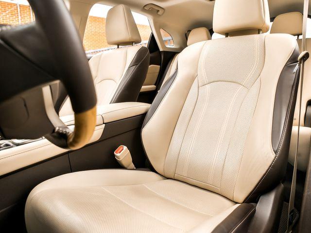 2016 Lexus RX 350 Burbank, CA 18