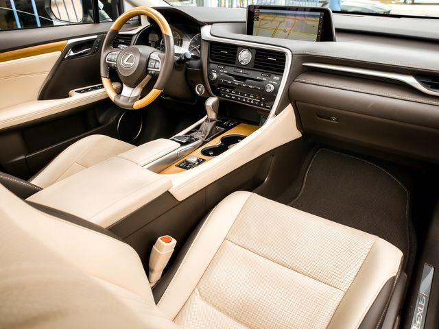 2016 Lexus RX 350 Burbank, CA 22