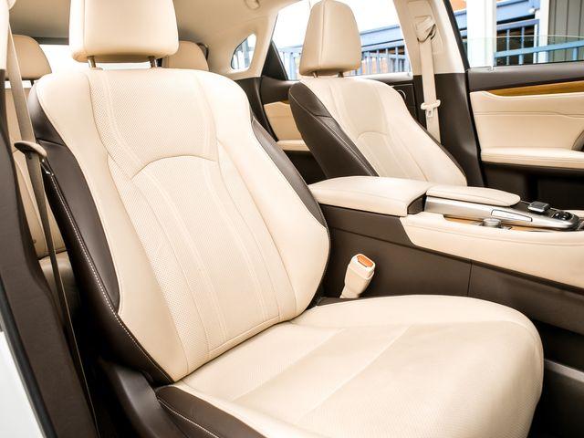 2016 Lexus RX 350 Burbank, CA 23