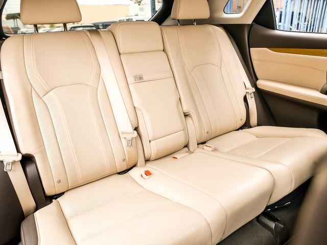2016 Lexus RX 350 Burbank, CA 25