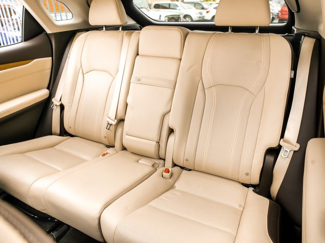 2016 Lexus RX 350 Burbank, CA 26