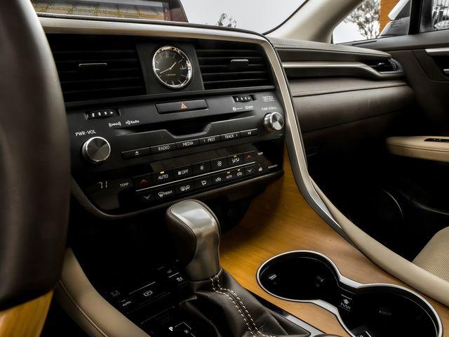 2016 Lexus RX 350 Burbank, CA 37