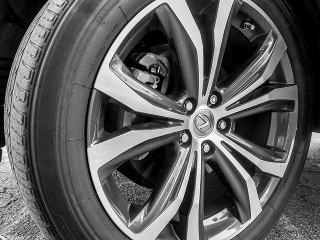 2016 Lexus RX 350 Burbank, CA 42