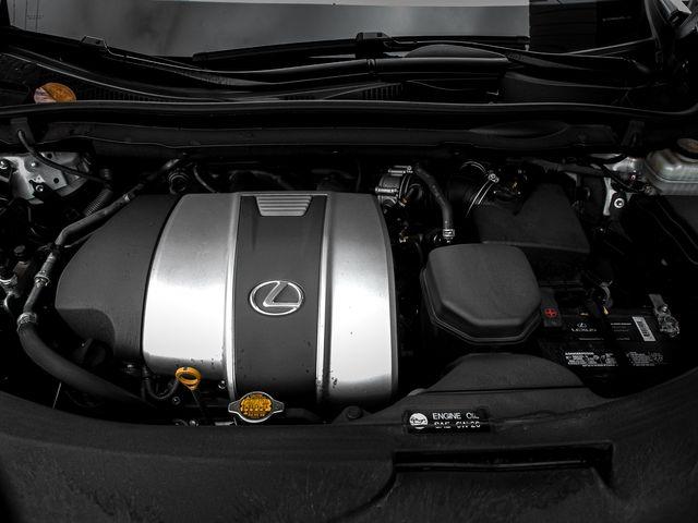 2016 Lexus RX 350 Burbank, CA 43
