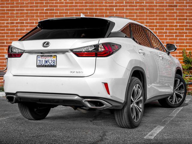 2016 Lexus RX 350 Burbank, CA 6