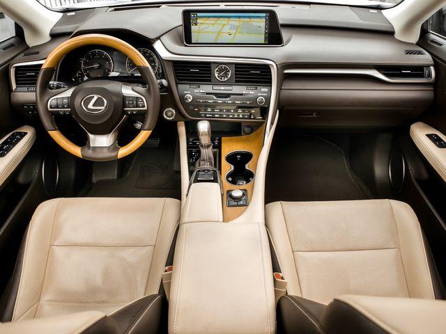 2016 Lexus RX 350 Burbank, CA 8