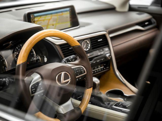 2016 Lexus RX 350 Burbank, CA 9