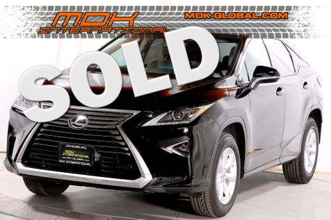 2016 Lexus RX 350 - AWD - Smart key - Bluetooth - Back up cam in Los Angeles