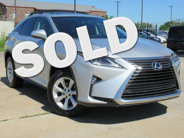 2016 Lexus RX 350  | Houston, TX | American Auto Centers in Houston TX
