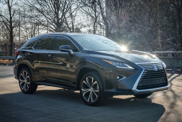 2016 Lexus RX 350 SUNROOF heated & cooled leather seats in Memphis, Tennessee 38115