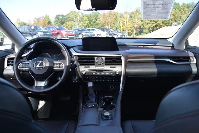 2016 Lexus RX 350 Naugatuck, Connecticut 10