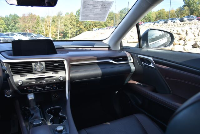 2016 Lexus RX 350 Naugatuck, Connecticut 11