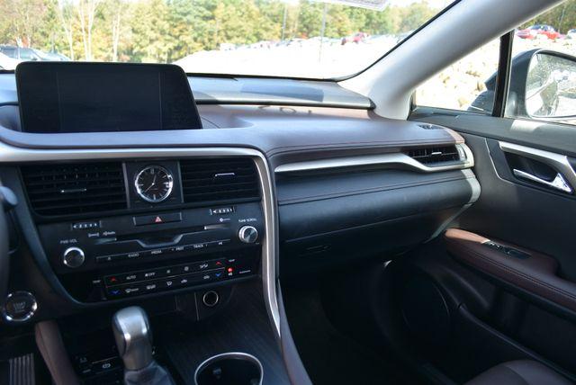 2016 Lexus RX 350 Naugatuck, Connecticut 16