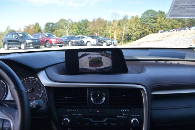 2016 Lexus RX 350 Naugatuck, Connecticut 17