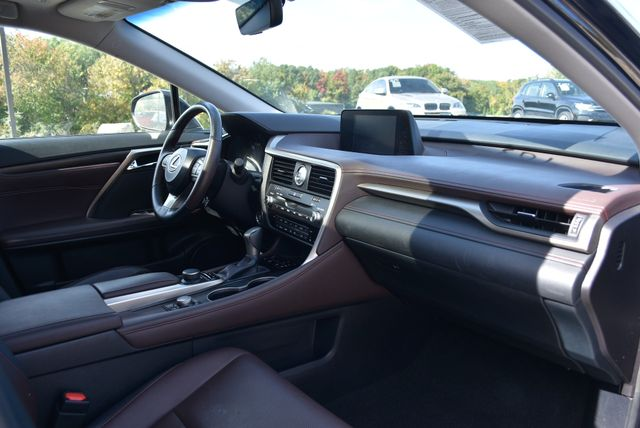 2016 Lexus RX 350 Naugatuck, Connecticut 2