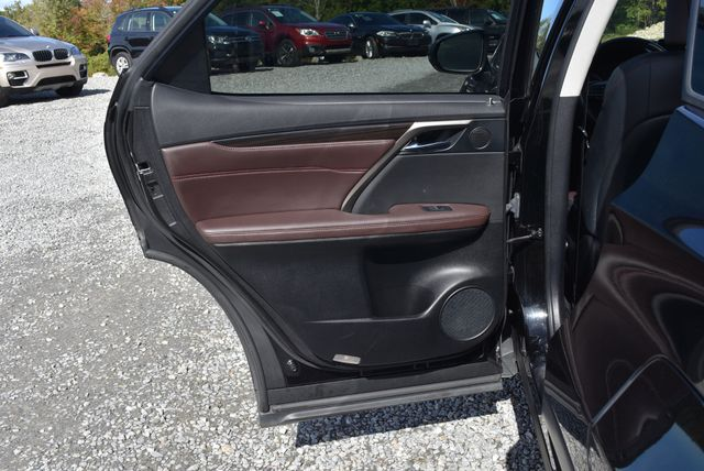 2016 Lexus RX 350 Naugatuck, Connecticut 6