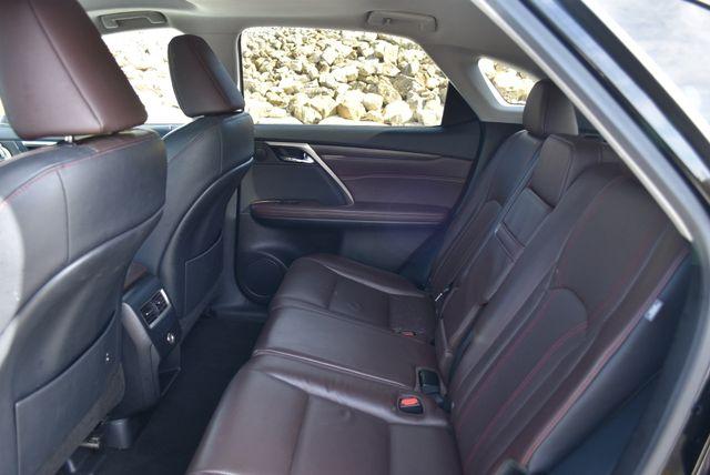 2016 Lexus RX 350 Naugatuck, Connecticut 8