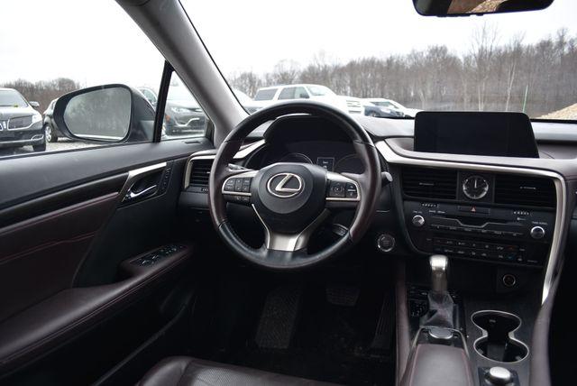 2016 Lexus RX 350 Naugatuck, Connecticut 13