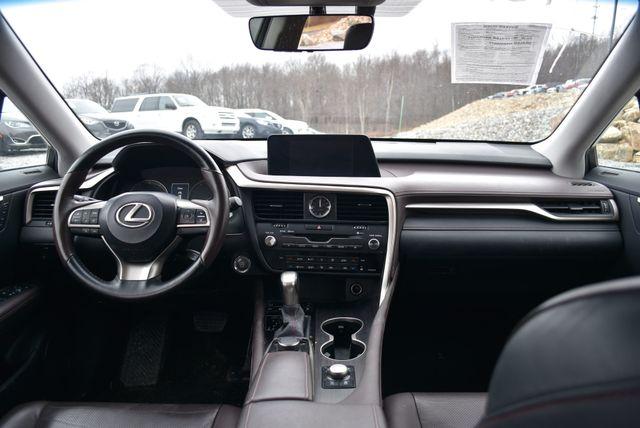 2016 Lexus RX 350 Naugatuck, Connecticut 14