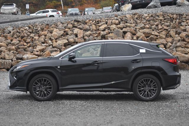 2016 Lexus RX 350 F Sport Naugatuck, Connecticut 1