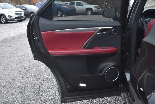 2016 Lexus RX 350 F Sport Naugatuck, Connecticut 13