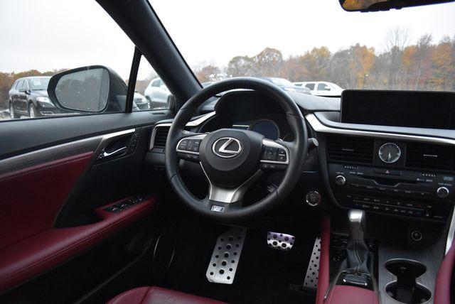 2016 Lexus RX 350 F Sport Naugatuck, Connecticut 16