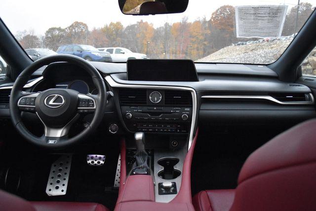 2016 Lexus RX 350 F Sport Naugatuck, Connecticut 17