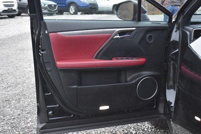 2016 Lexus RX 350 F Sport Naugatuck, Connecticut 19