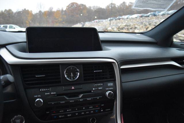 2016 Lexus RX 350 F Sport Naugatuck, Connecticut 23