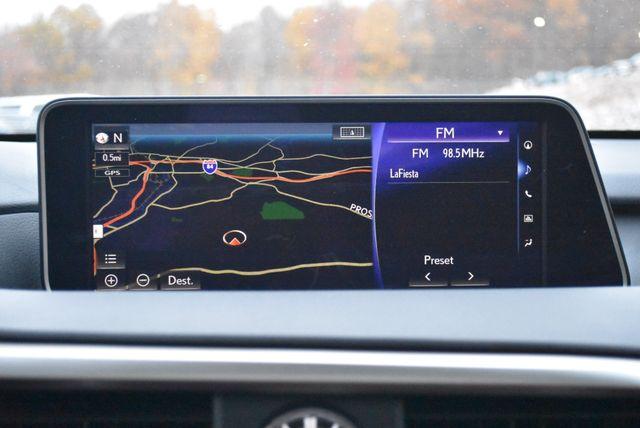 2016 Lexus RX 350 F Sport Naugatuck, Connecticut 25