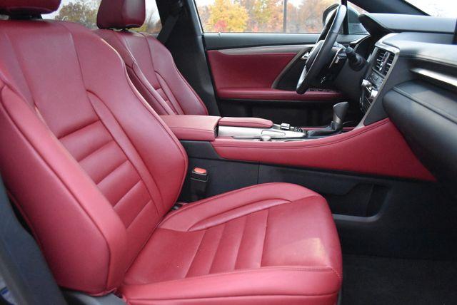 2016 Lexus RX 350 F Sport Naugatuck, Connecticut 9