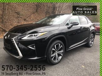 2016 Lexus RX 350 in Pine Grove PA