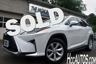 2016 Lexus RX 350 F Sport Waterbury, Connecticut
