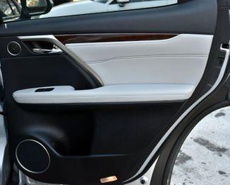 2016 Lexus RX 350 F Sport Waterbury, Connecticut 25