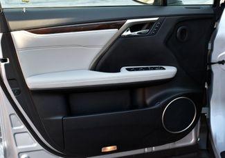 2016 Lexus RX 350 F Sport Waterbury, Connecticut 27