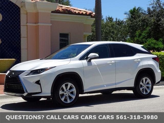 2016 Lexus RX 350 in West Palm Beach, Florida 33411