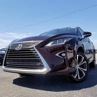 2016 Lexus RX 350 Luxury Premium in Wintergarden, FL 34787