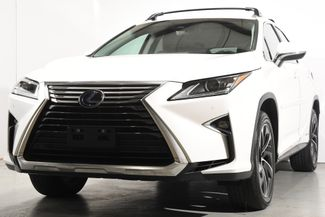 2016 Lexus RX 450h w/ Nav/ Safety Tech in Branford, CT 06405