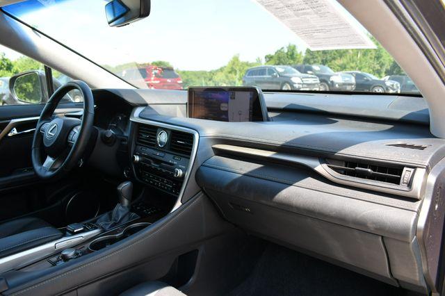 2016 Lexus RX 450h AWD Naugatuck, Connecticut 11
